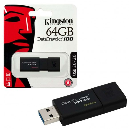 Kingston 64GB USB-Stick