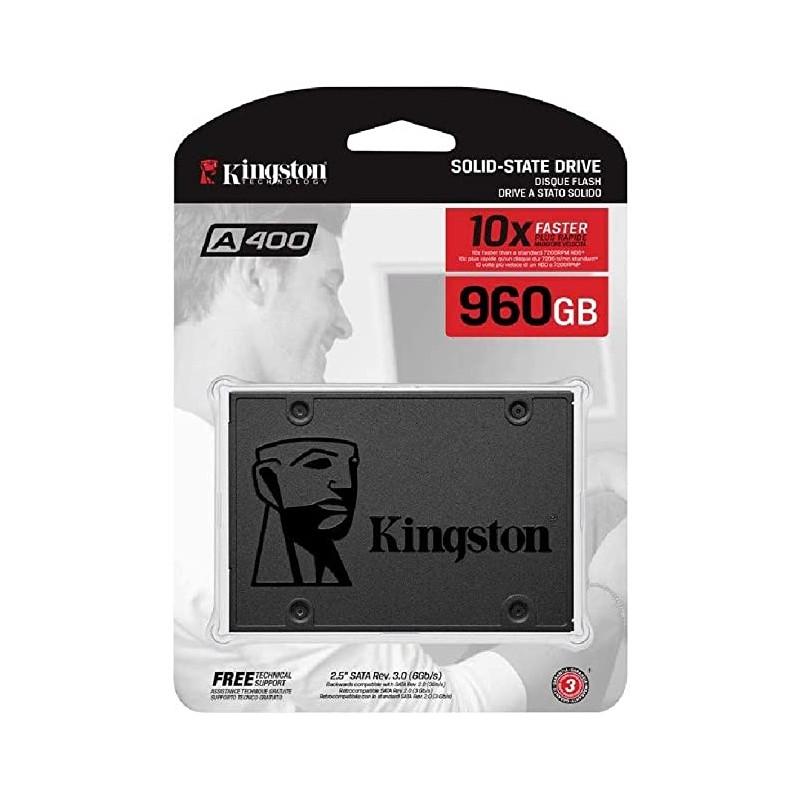SSD 960GB Kingston SA400