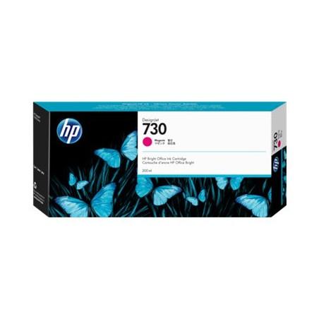 HP 730 magenta 300 ml