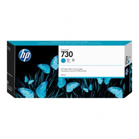 HP 730 cyan 300 ml