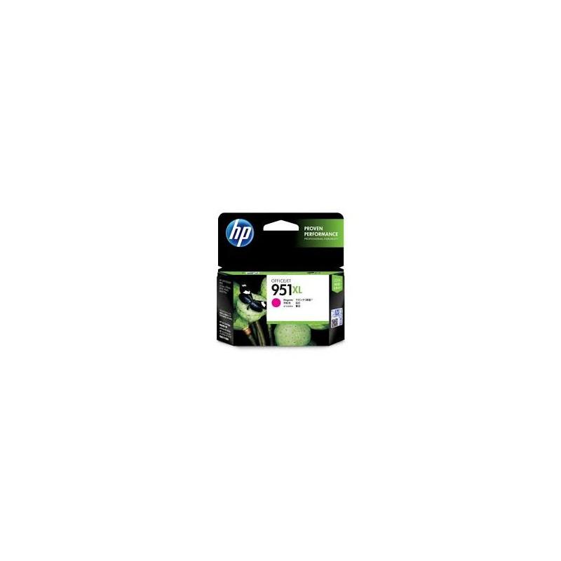 HP 951XL - 17 ml - High Yield - magenta
