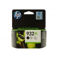 HP 932XL - High Yield - black - original