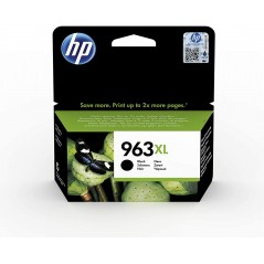 HP 963XL Black