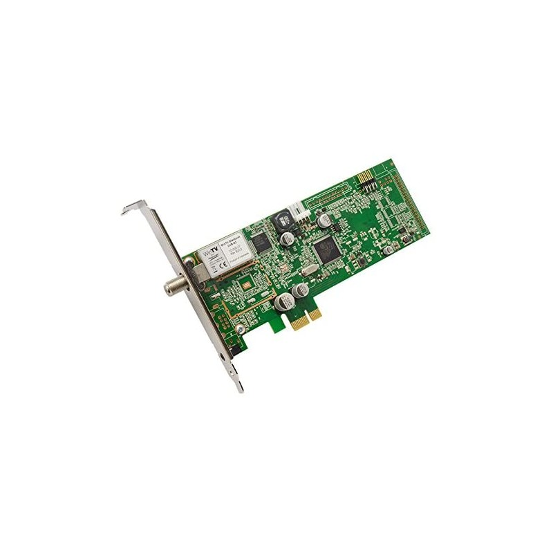Carte PCIExpress Hauppaug