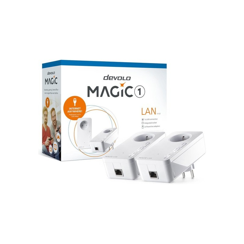Devolo Magic 1 LAN StarterKit