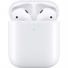 Apple AirPods + AirPod Case - 2nd Generation