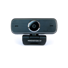 Webcam Innovation IT C1096 HD 1080p