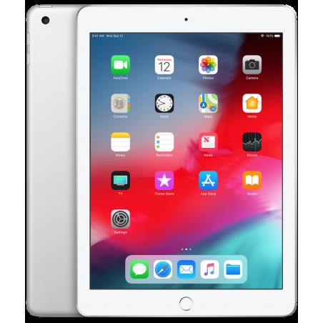Apple IPad 2019 - Wifi/32GB/White