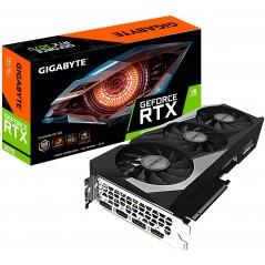 Gigabyte GeForce RTX3070 Gaming OC 8GB GDDR6
