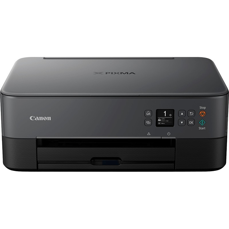 Canon PIXMA TS5350 USB WiFi Bluetooth black