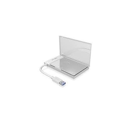 Adapter Kabel IcyBox 6,3cm SATA -  USB 3.0