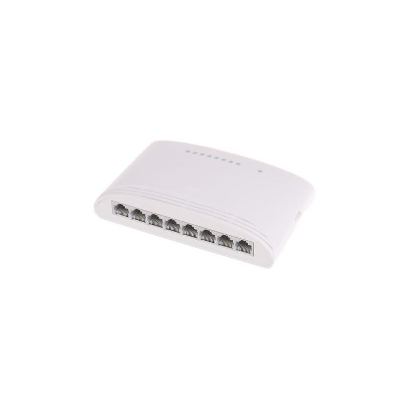 Switch D-Link DGS-1008D
