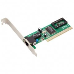 LogiLink Nek PCI Card Gigabit