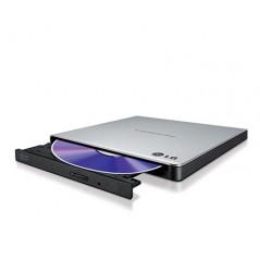 Externer DVD-Brenner HLDS GP57ES40 Slim USB